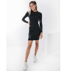 Swedish Brand AIM'N Squad Dress